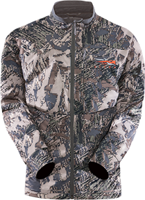 Sitka Youth Scrambler Jacket Open Country Medium