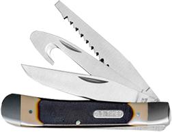 Old Timer Premium Trapper Knife