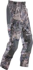Sitka Youth Scrambler Pants Open Country Medium