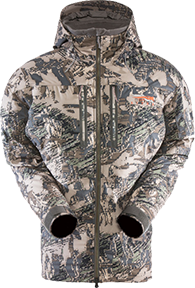 Sitka Blizzard Parka Open Country Large