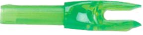 G 4mm Nock Small Green