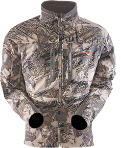 Sitka 90% Jacket Open Country Medium