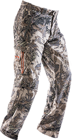 Sitka 90% Pants Open Country 36 Regular