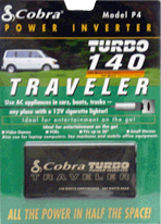 Cobra Power Inverter