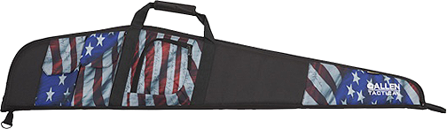 "Allen Victory 48"" Rifle Case Custom Flag Pattern"