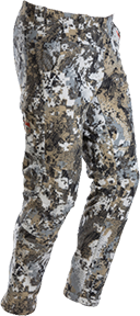 Sitka Youth Stratus Pant Elevated II Small
