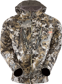 Sitka Stratus Jacket Elevated II 2X