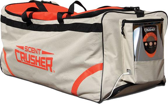Ozone Roller Duffle Bag
