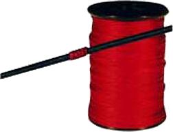 Nockpoint Tying Thread Red 75 Yard Spool
