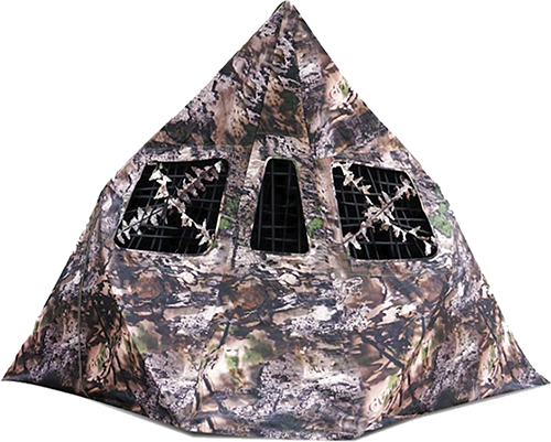 Mantis 2 Hub Ground Blind