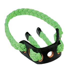 Bow Sling Elite Solid Neon Green