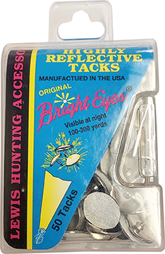 Bright Eyes Markers