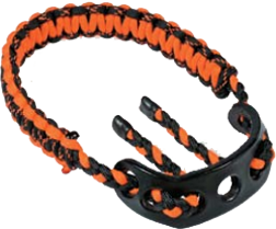 Bow Sling Elite Custom Cobra Black/Neon Orange