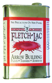 * Fletch Lac Thinner Pint