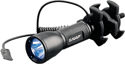 * NAP Apache Predator Bowfishing Flashlight