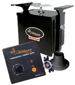 Wildgame 6v Photo Cell Feeder