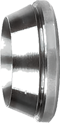 Contour Weight Base 2oz Stainless Steel