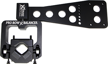 Dead Center Pro Bow Balancer
