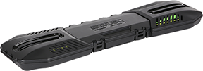 Plano Crossbow Max Bolt Case Black