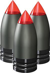 PowerBelt Aerolite Bullet .50 cal 250 gr. 15 pk.