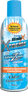 Code Blue Elimin X Xtreme No Freeze Unscented 12oz