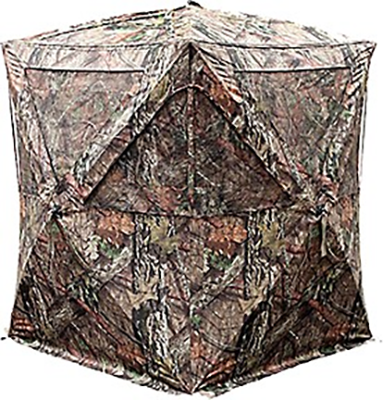 Primos The Club XXL Blind Mossy Oak Country