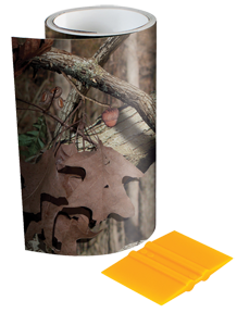 Mossy Oak Gear Skin 10x6 Breakup Infinity