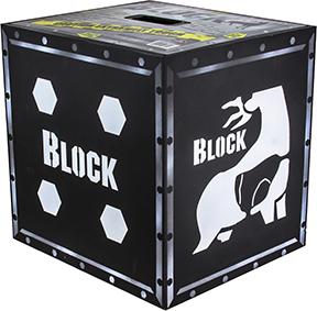 Block Vault Target Large