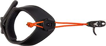 30-06 Black Horse Release Orange