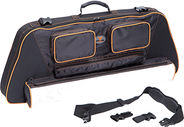 30-06 Slinger Bow Case System Orange Accent