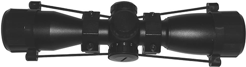 SA Sports Crossbow Scope 4x32 Illuminated Multi Reticle