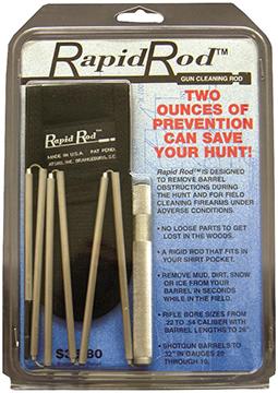 Atsko Rapid Rod Gun Cleaning Rod