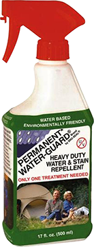 Atsko Permanent Water Guard 17 oz.