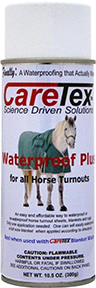 * Atsko CareTex Waterproof Plus Spray 16 oz.