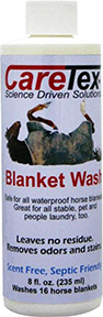 Atsko CareTex Blanket Wash 8 oz.