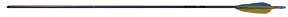 Special Kids Aluminum Arrows 28""
