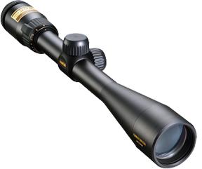 Nikon Active Target Predator 4-12x40 Matte BDC Reticle