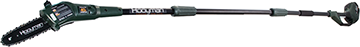 * Hooyman Cordless Pole Saw 40 volt LIthium