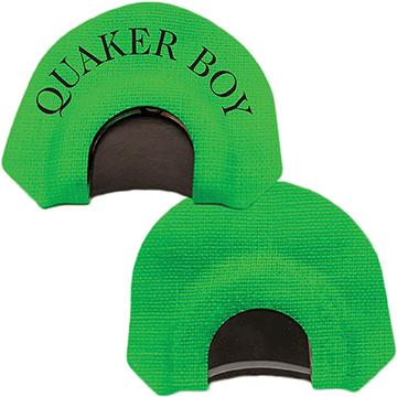 Quaker Boy Elevation Series Diaphragm Call Triple