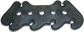 Extra Arrow Holder Carbon SD-1 (small diameter)