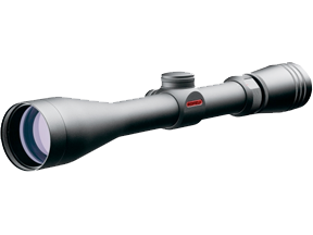 Redfield 3-9x40 Matte 4-Plex Scope