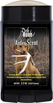 ConQuest Dog Bone Scent Antler