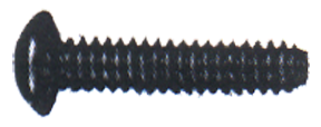 Button Head Sight/Quiver Screw 5/8""