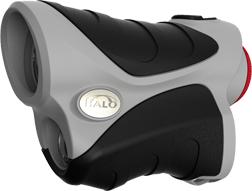 Halo 900 Ballistix 6x Laser Rangefinder w/AI Technology