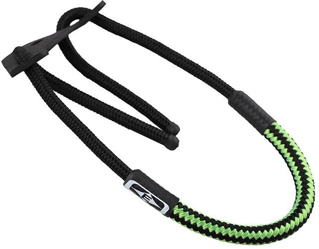 Easton Stiff Sling Wrist Sling Neon Green/Black