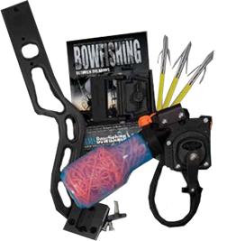 AMS Carp Crossbow Retreiver Pro Kit Right Hand