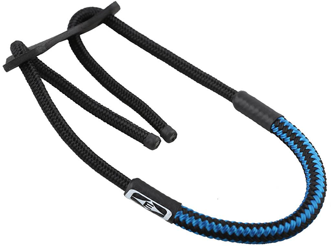 Easton Stiff Sling Wrist Sling Blue/Black