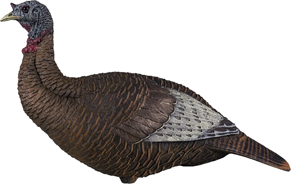 Flextone Thunder Chick Upright Hen Decoy