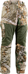 Artemis Waterproof Fleece Pant Realtree Xtra Camo 2X
