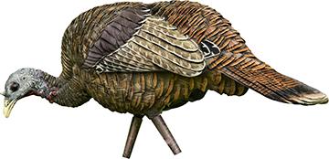 Avian X Turkey Decoy Feeder